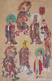 wang choyang